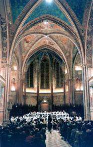 聖フランシスコ大聖堂