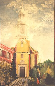 Ev. Kirche Dudenhofen