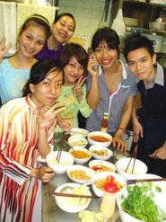 ベトナム人留学生