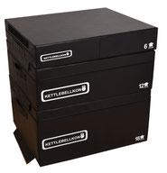 ジョイント式ソフトプライオボックス