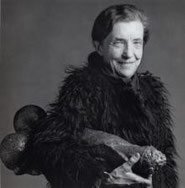 Louise Bourgeois fillette
