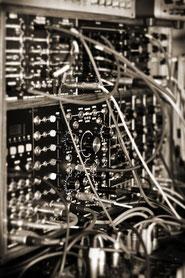 Proceso de mastering de audio