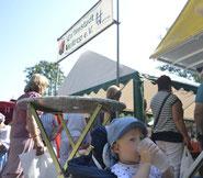 Waltroper Parkfest 2015 Foto