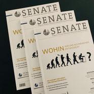 5000 Stk Auflage laut Mediadaten des Senate Magazin