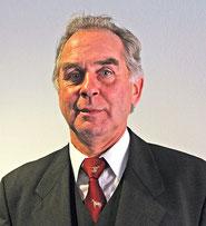 Hans Wallmeier (Foto: bb)