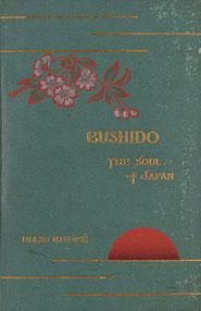 Bushido: The Soul of Japan (1900)