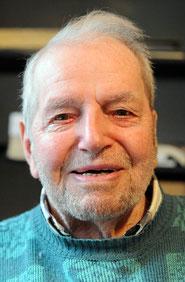 Karl Dieter Hielscher, Maler