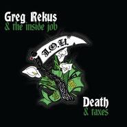 Greg Rekus - Death and Taxes