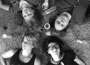 fierce feminist punk from WI