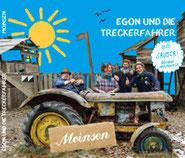 EGON UND DIE TRECKERFAHRER - Moinsen