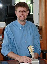 WVAO Referent Dr. med. Rolf Hansen