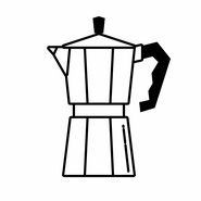 Kaffeesorte für Moka Kanne