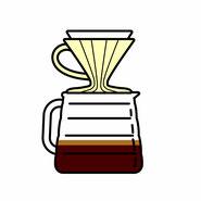 Kaffeesorte für Filter