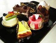 【生ケーキ】