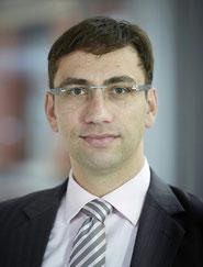 Sven Gábor Jánszky, Zukunftsforscher und Direktor 2b AHEAD Think Tanks