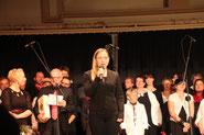 Pop-Jazz-Chor Sing'n'Swing, Chorleiterin Karin Späth