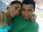 Jessy y Jorge