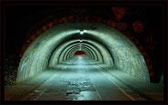 Tunnel in DU - Meiderich