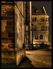 Duisburg Rathaus