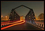Brücke in DU - Homberg