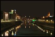 Duisburg - Außenhafen