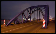 Bassinbrücke DU - Ruhrort