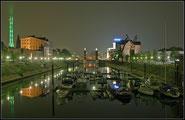 Duisburg - Innenhafen