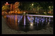 Springbrunnen DU-City