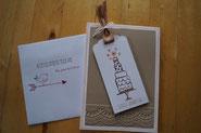 Geburtstagskarte Stampin´Up!