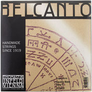 Belcanto Double Bass Strings