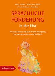 Kerstin Leuckefeld: Sprachliche Förderung in der Kita