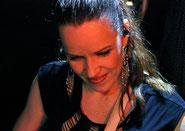 Leidenschaft und Können auf der Bühne: Erja Lyytinen (Foto: Nilles)