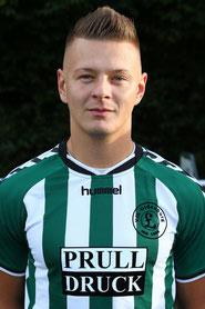 Andre Jädtke erzielten das wichtige 1:0 in Hannover