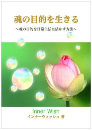 『魂の目的を生きる』〜魂の目的を日常生活に活かす方法〜