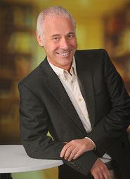 Stefan R. Keller, CSR- und Event-Manager