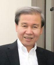 杉浦広一会長