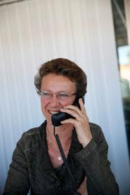Ruth Sutter, Bernische Pensionskasse (BPK), Bern.