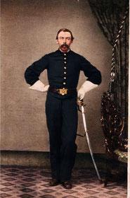 Major A. G. Happer