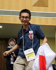 写真提供:情報オリンピック日本委員会
