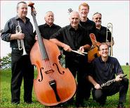 Royal Sonesta Jazzband, Jazz Konzert 2016