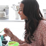 Baby's First Foods: How to Introduce Solids