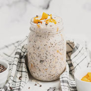 3 Plant-Based Breakfast Ideas Nutritionists Actually Love