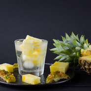 5 Benefits of Pineapple Water and How to Make It