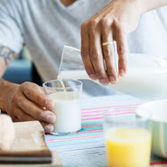 Soy vs. Almond Milk: How Does Their Nutrition Compare?