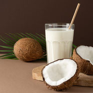 Coconut Milk vs. Coconut Water: What's the Difference?