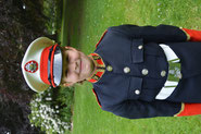Photo of Brandon Ash - Senior Bandsman
