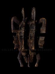 Senufo Art Senoufo Kpelié masque mask Tugubele sculpture Yalourga Soro
