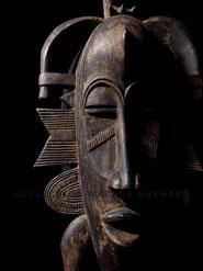Songuifolo Silue Senufo Senoufo art Kpelie mask Tugubele