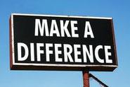 Fare differenza