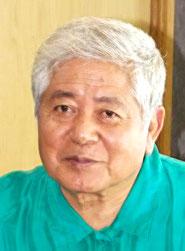 Okinawa Spaceport|Executive Director Takehiro Ishikawa